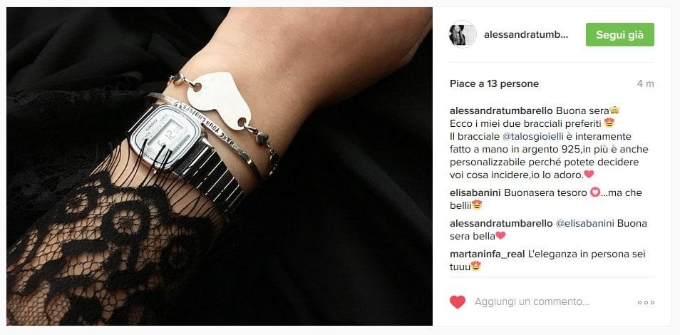 Alessandra Tumbarello