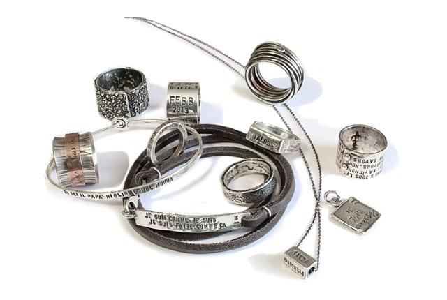 TALOS Gioielli in argento personalizzati - Collezione 2016